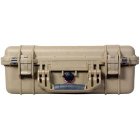 Peli 1500 Case with foam instert